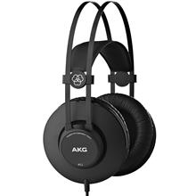 AKG K52 Over-Ear Studio Headphone